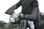 ATV Accessories - Hand Mitts