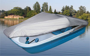 Pedal Boat Covers