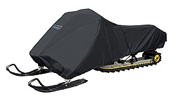 Snowmobile Cover Image