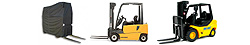 Forklift Covers Image