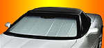 Covercraft Windshield Shade Image