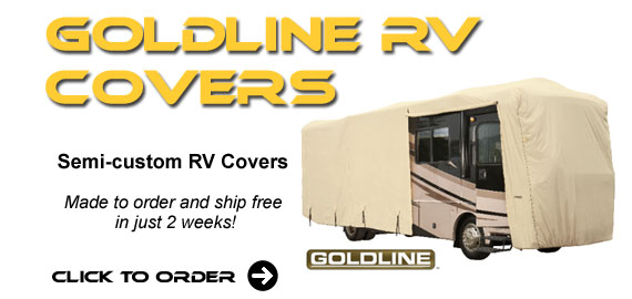 Goldline RV Covers