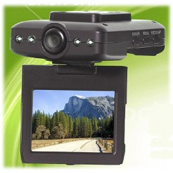 BGR Group Ultra Dash Cam
