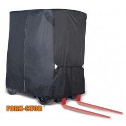Fork-Stor Forklift Storage Cover