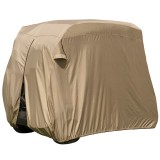 4-Passenger Easy-On Golf Cart Cover