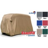 4-Passenger Golf Cart Storage Cover