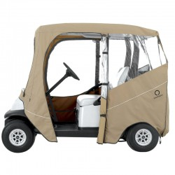 2-Passenger Fairway Deluxe Golf Cart Enclosure