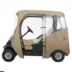 2-Passenger Fairway Travel Golf Cart Enclosure