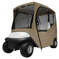 4-Passenger Fairway Travel Golf Cart Enclosure