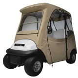 Fairway Fadesafe Club Car 4-Person Golf Cart Enclosure
