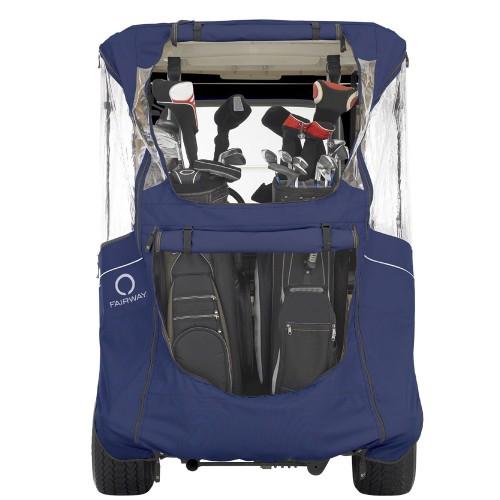 Yamaha Drive Golf Cart Enclosure