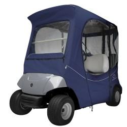Fairway Fadesafe Drive Yamaha Golf Cart Enclosure