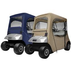 Fairway Fadesafe E-Z-Go Golf Cart Enclosure