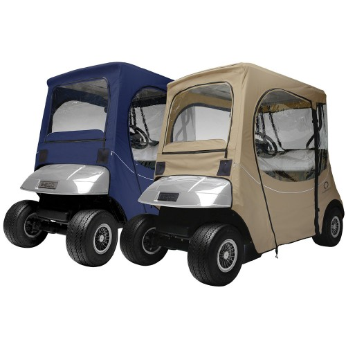 Fairway Fadesafe E Z Go Golf Cart Enclosure