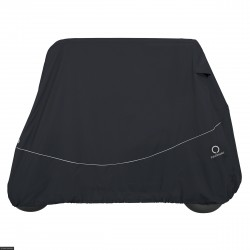 2-Passenger Fairway Quick-Fit Golf Cart Cover