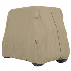6-Passenger Fairway Quick-Fit Golf Cart Cover
