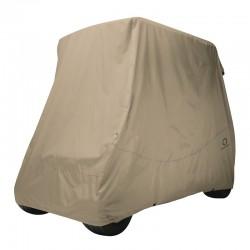 6-Passenger Fairway Quick-Fit Golf Cart Cover