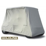 Goldline 2-Passenger Golf Cart Storage Cover