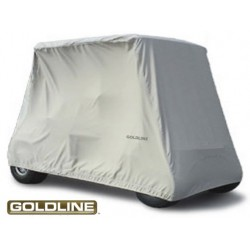 Goldline 4-Passenger Person Golf Cart Storage Cover