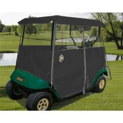 2-Passenger Golf Cart Enclosure