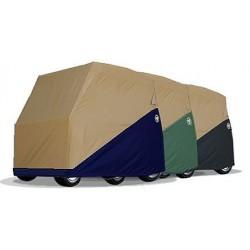 2-Passenger Golf Cart Storage Cover
