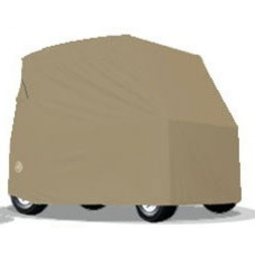 4 Passenger Golf Cart Storage Cover