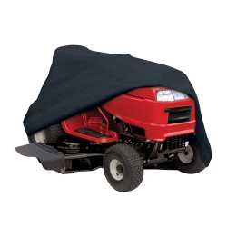 Lawn Tractor Cover - Black