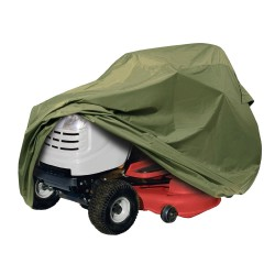 Lawn Tractor Cover - Olive