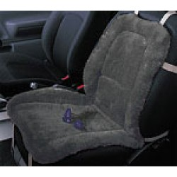 US Sheepskin Seat Cushion