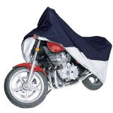 Outdoor Motorcycle Cover