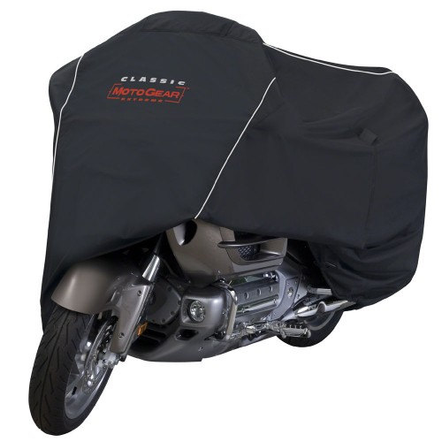 Deluxe Outdoor Motorcycle Cover