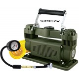 SuperFlow Air Compressor
