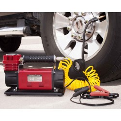 SuperFlow Heavy Duty Air Compressor