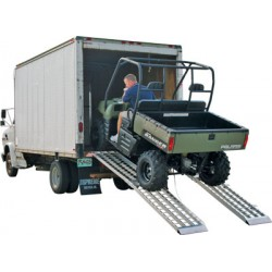 Big Boy II Two-Piece Ramp System