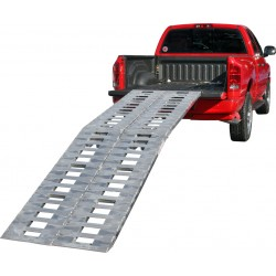 Heavy Duty Two-Piece Ramp System