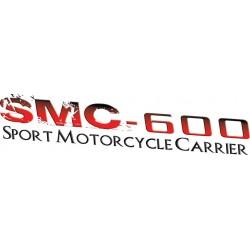 Heavy Duty Sport Bike Carrier