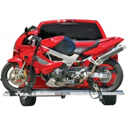 Heavy Duty Sport Bike Carrier