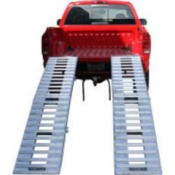 Heavy Duty Two-Piece Ramp System