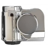 Bad Boy Chrome Dual Tone Air Horn